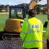 Temporary Trackway & Roadway hire | Ground Guards | Ground Protection Mats