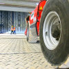 MultiTrack mat hire   Ground Guards   Ground Protection Mats