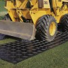 MultiTrack mat hire | Ground Guards | Ground Protection Mats