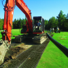Ground-Guards Golf Course temporary road surface protection | Ground Guards | Ground Protection Mats