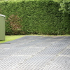 Ground-Guards temporary site compound | Ground Guards | Ground Protection Mats
