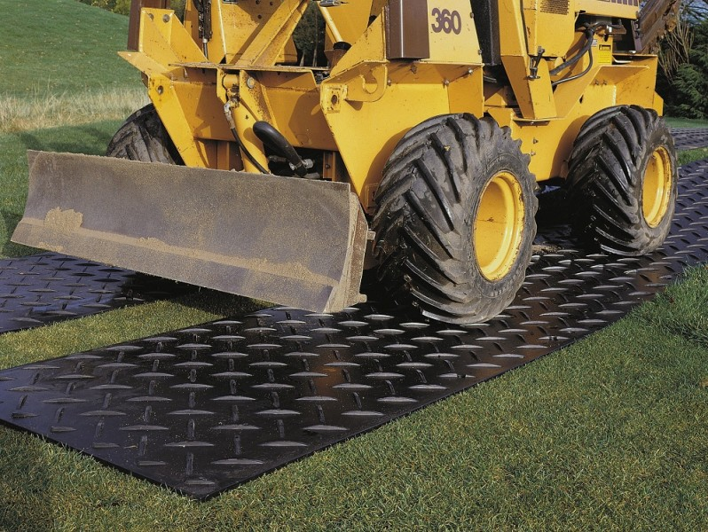Ground Guard Mats Hire Ground Guards Ground Protection