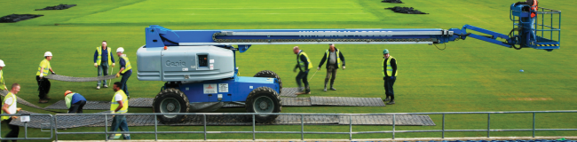 Ground-Guards Ground Protection Solutions Hire | Ground Guards | Ground Protection Mats