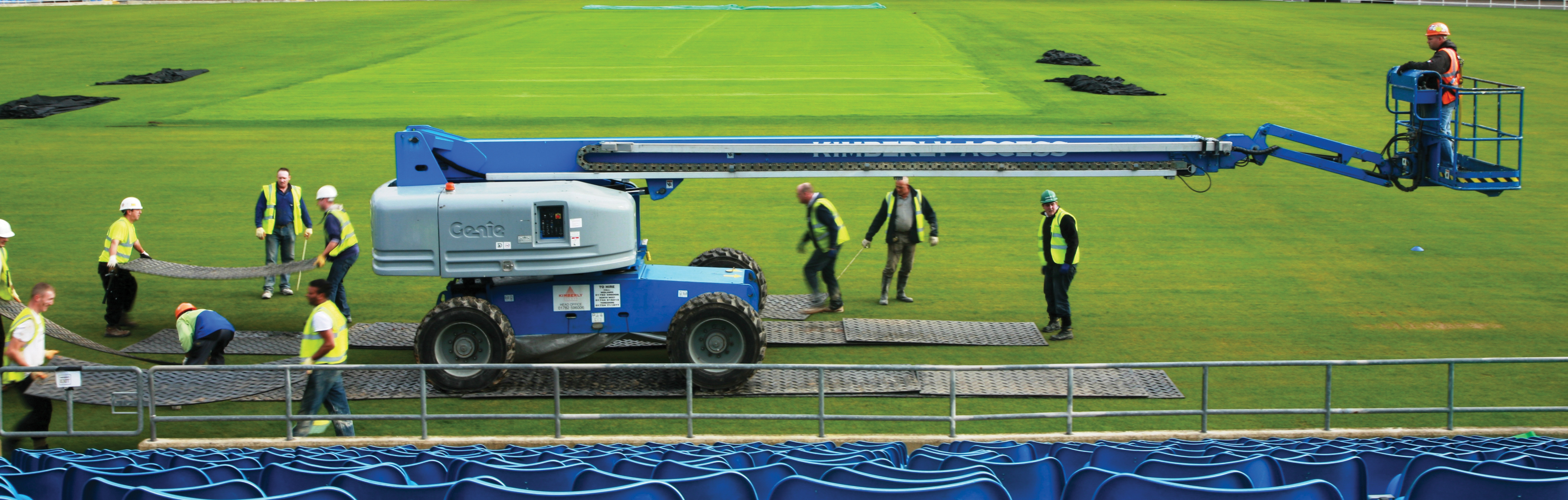 Ground-Guards Ground Protection Solutions Hire   Ground Guards   Ground Protection Mats