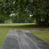 Aldro School Ground-Guards temporary car park / roadway surface | Ground Guards | Ground Protection Mats