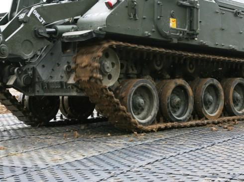 Built for heavy-duty use