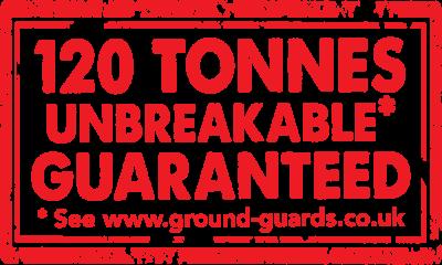 120 Unbreakable