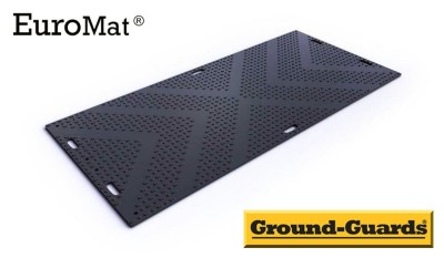 EuroMat Ground-Guards