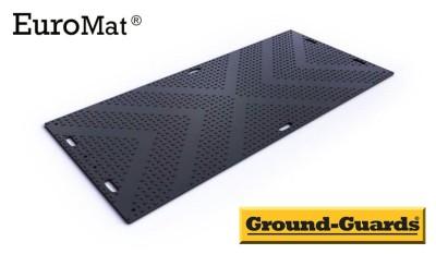EuroMat Ground-Guards