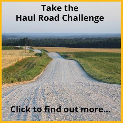 Haul Road Challenge2