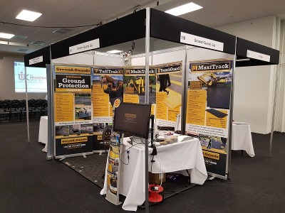 Ground-Guards UK Infrastructure Show