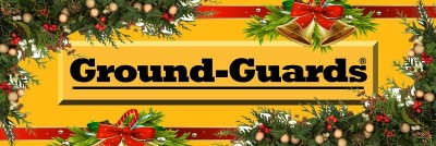 Merry Christmas from Ground-Guards