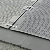 Protection for macadam and paved surfaces