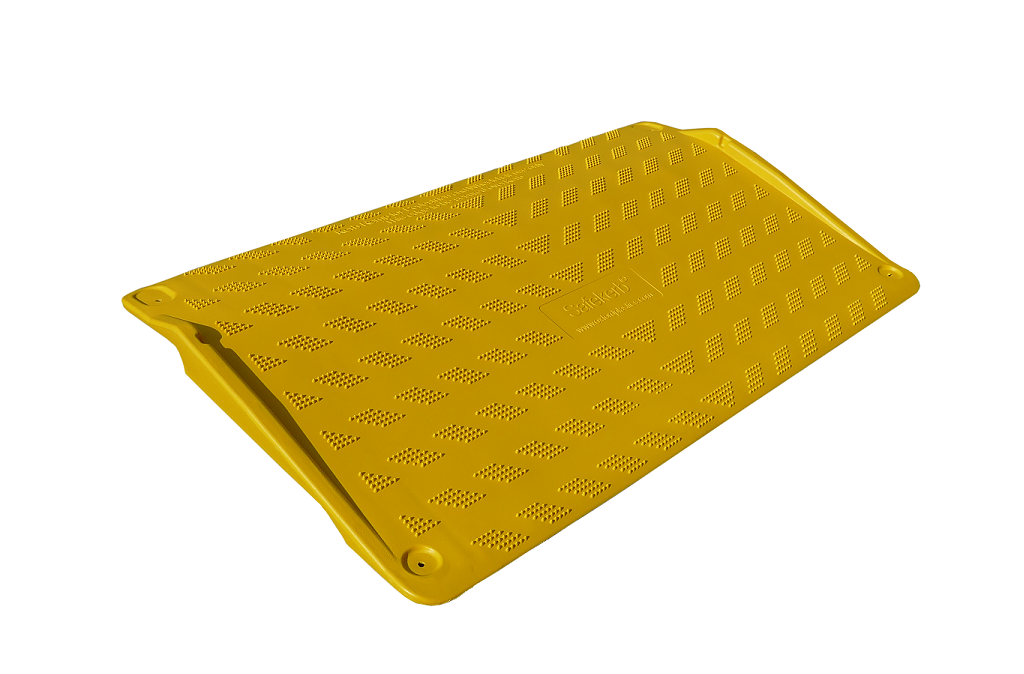 trench guard cover for utilities